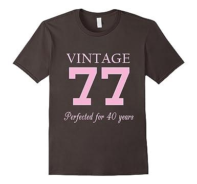 Amazon Vintage 77