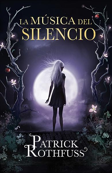 La música del silencio eBook: Rothfuss, Patrick: Amazon.es: Tienda Kindle