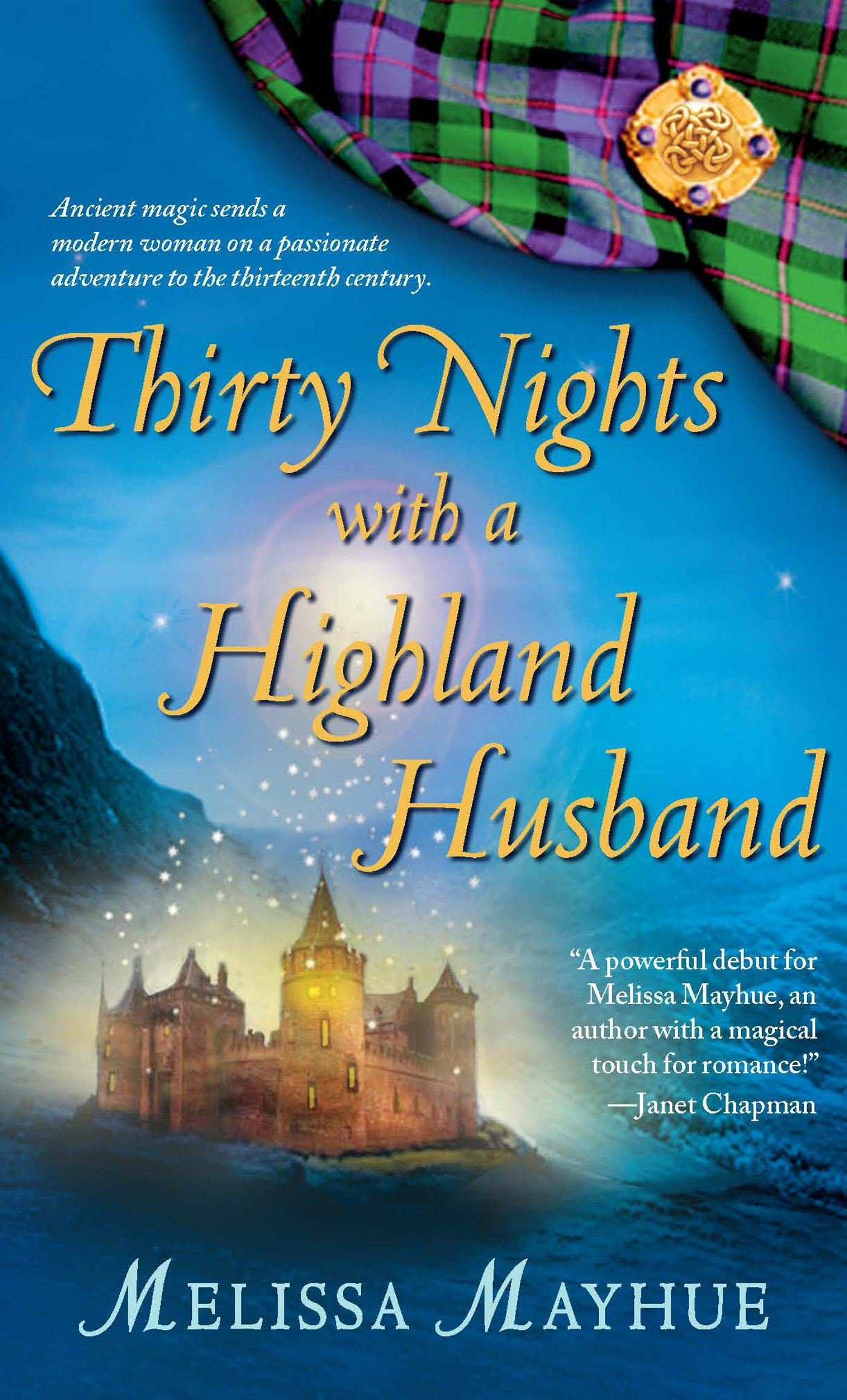 Read Online Thirty Nights with a Highland Husband pdf epub