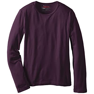 Watson's Girl's Long Sleeve Performance Top