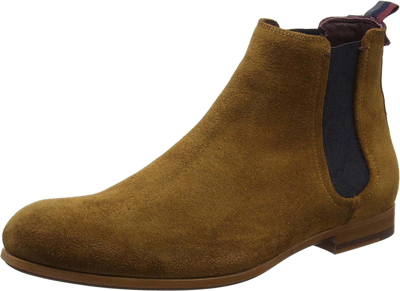 Ted Baker Men's SALDOR Chelsea Boots