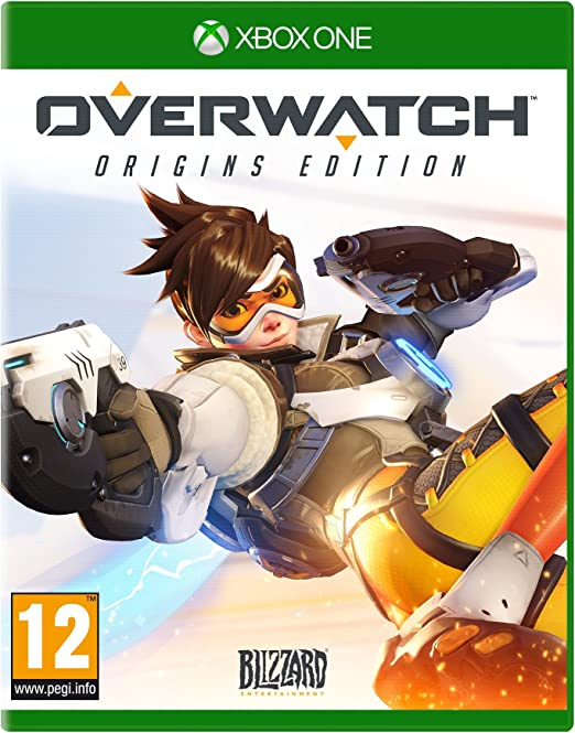 Activision Overwatch, Xbox One vídeo - Juego (Xbox One, Xbox One ...