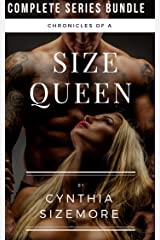 Chronicles of a Size Queen: The Complete Series Bundle Kindle Edition