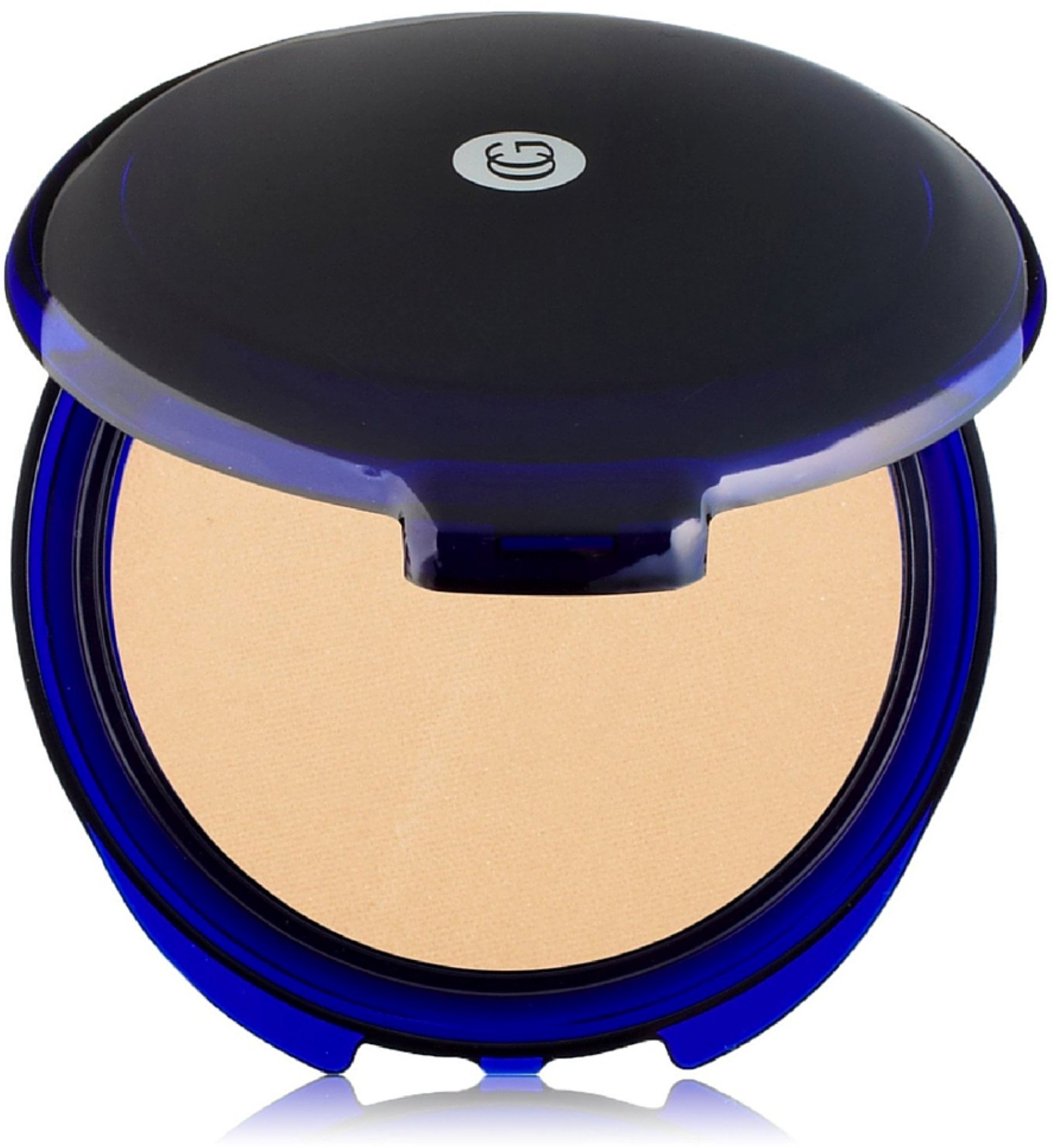 SMOOTHER PRESS PWD TRANS HONEY by COVERGIRL (Image #1)