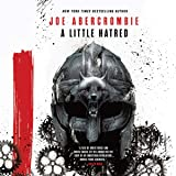 A Little Hatred (Age of Madness) (The Age of Madness Series, 1)