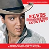Elvis Sings Country