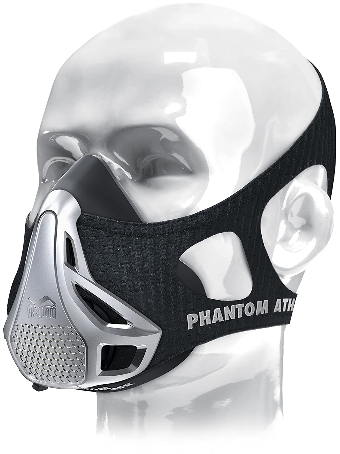 PHANTOM Athletics - Masque d'entraî nement - Adult PHAOW|#Phantom Athletics