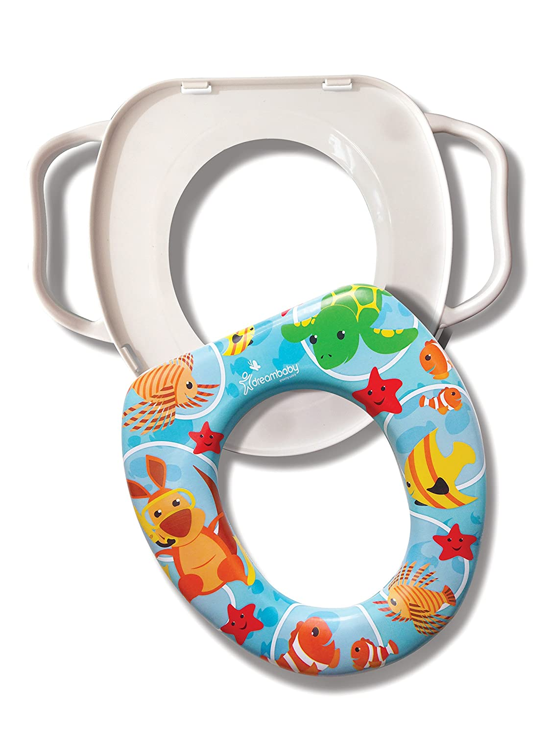 Dreambaby Easy Clean Potty Seat L678