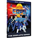 C.O.P.S.: Complete Series/ [Import]