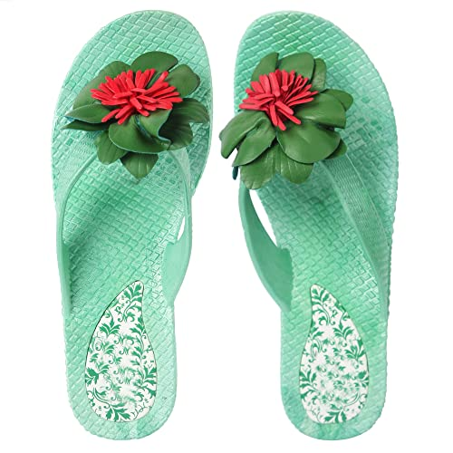 4192f2f2badc Czar Flip Flops Slipper for Women  Buy Online at Low Prices in India -  Amazon.in