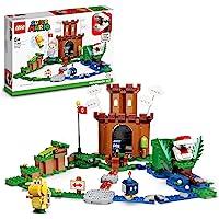 LEGO 71362 Super Mario Set de Expansión: Fortaleza Acorazada, Juguete de Construcción para Niños y Niñas a Partir de 8…