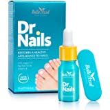 Belle Azul Dr. Nails Fungal Nail Treatment & Nail Whitener. With Argan & Tea Tree Oil and Vitamin E. 10ml