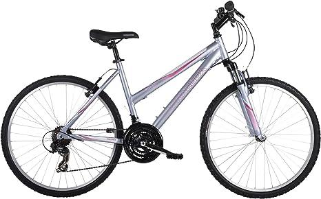 Barracuda Mystique Mountain Bicicleta (Rueda 26 Pulgadas,Frame 18 ...