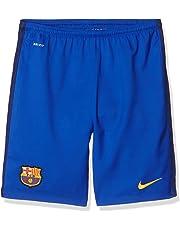 Nike FCB has GK Stadium Short Shorts Football Club Barcelona 2015 2016 for  Child edaaa367e7