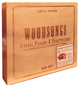 Woodsong