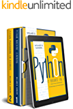 PYTHON: 2 books in 1 : Learn python programming for beginners and machine learning