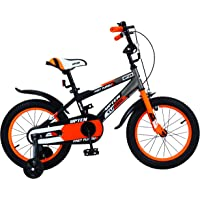 Upten Boy Furious Mechanical Rim Bicycle