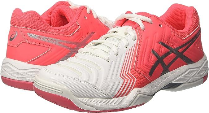 Fiesta parásito asistente  ASICS Gel Game 6 Women's Tennis Shoes - SS17   Tennis & Racquet Sports -  Amazon.com