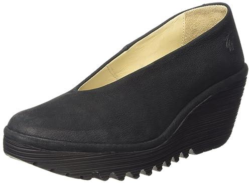 4da20119 FLY London Yaz, Zapatos de Tacón para Mujer