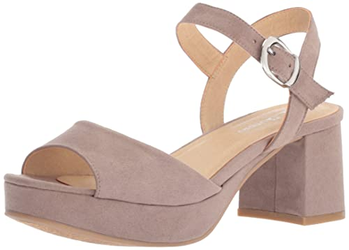 578caf2050e1 CL by Chinese Laundry Women s Kensie Heeled Sandal  Amazon.co.uk ...