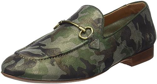 Pedro MIRALLES 18076, Mocasines (Loafer) para Mujer: Amazon.es: Zapatos y complementos