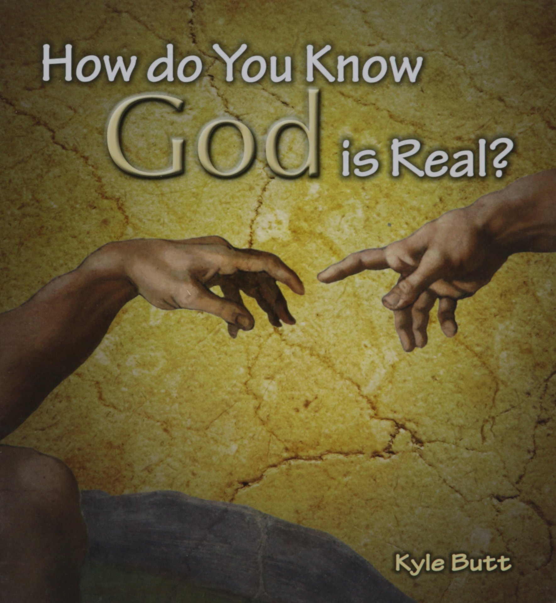 How do You Know God is Real? pdf epub