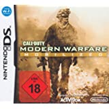 Call of Duty: Modern Warfare Mobilized - [Nintendo DS]