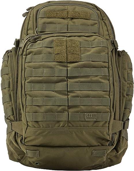 5.11 Tactical Range Ready Unisexe Sac-Grès Taille Unique