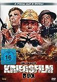 Kriegsfilm-Box [2 DVDs]