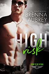 High Risk: A Wounded Hero Romance (Point of No Return Book 1) Kindle Edition