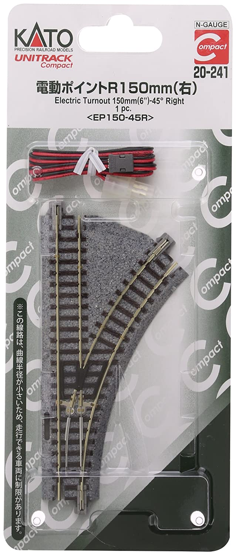 kato (japan import) 20-241