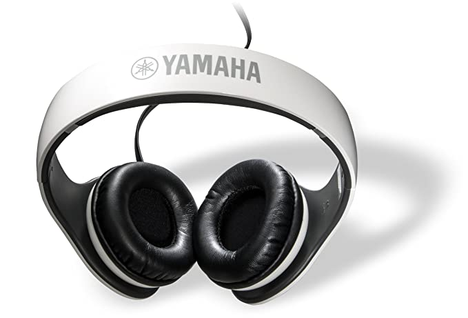 Amazon.com: Yamaha Pro 300 Auriculares Blanco: Home Audio ...