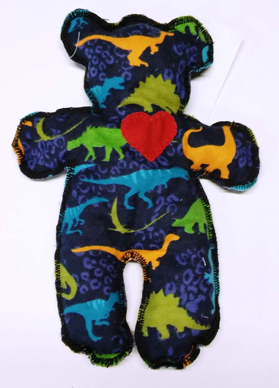 Huggy Bear Microwaveable Heat Bags