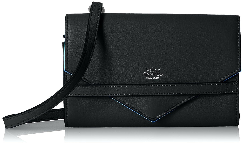 24f7079ad Vince Camuto Ozell Crossbody, Black: Handbags: Amazon.com