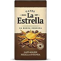 La Estrella - Café Tostado Molido Mezcla
