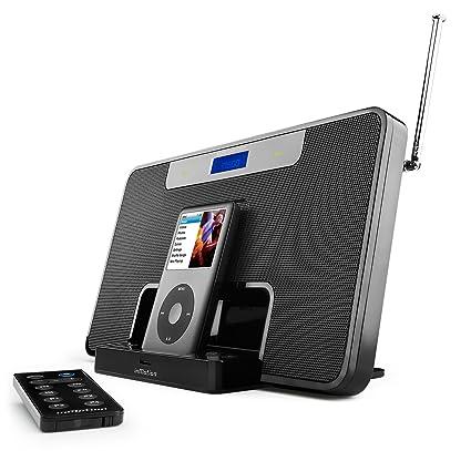 amazon com altec lansing inmotion im600 usb charging portable rh amazon com Altec Lansing InMotion iM7 Altec Lansing InMotion iM7