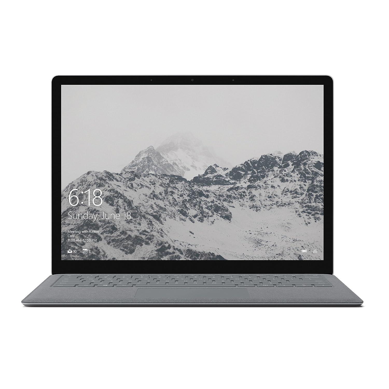 2019年最新入荷 マイクロソフト Surface Laptop B079QZN7KW [サーフェス ラップトップ ノートパソコン] OfficeH&B付 13.5 OfficeH&B付 i7/8GB/256GB インチ PixelSense ディスプレイ Core i7/8GB/256GB プラチナ DAJ-00084 B079QZN7KW, 経典ブランド:6ed95641 --- martinemoeykens.com