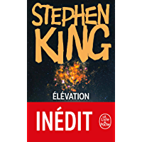 Elevation (Imaginaire) (French Edition) book cover