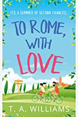 To Rome, with Love
