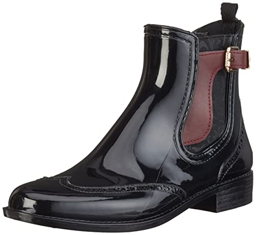 Womens 3124-501 Wellington Boots Mustang NlaS2l