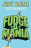 Fudge-a-Mania (Fudge series)