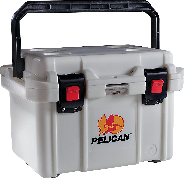 Pelican ProGear 20QT (Violett) Elite Kühler
