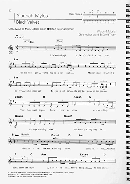 Acoustic Pop Guitar Songbook 2 con 30 canciones y original de Jim ...