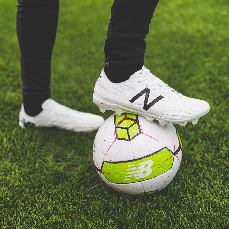 New Balance Herren Visaro 2.0 Pro Fg Fußballschuhe