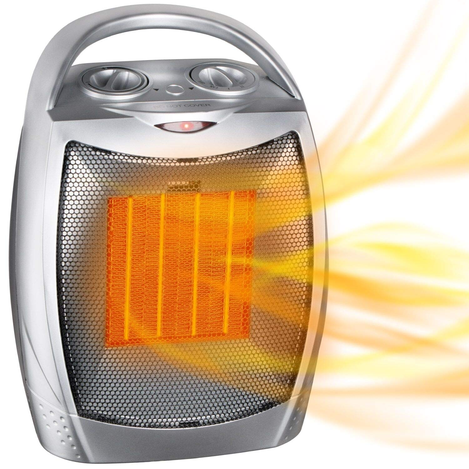 GiveBest Portable Electric Space Heater