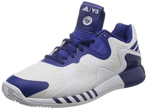 57da751cb Adidas Adizero Y3 Men s Tennis Shoe