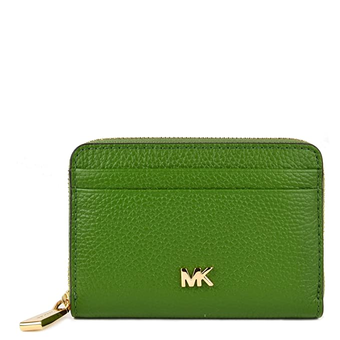 MICHAEL by Michael Kors Mercer Cartera Verde Mujer uni Verde ...