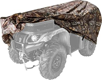 XXXL Waterproof ATV 4 Wheeler Cover For Polaris Honda Harley Kawasaki Ducati