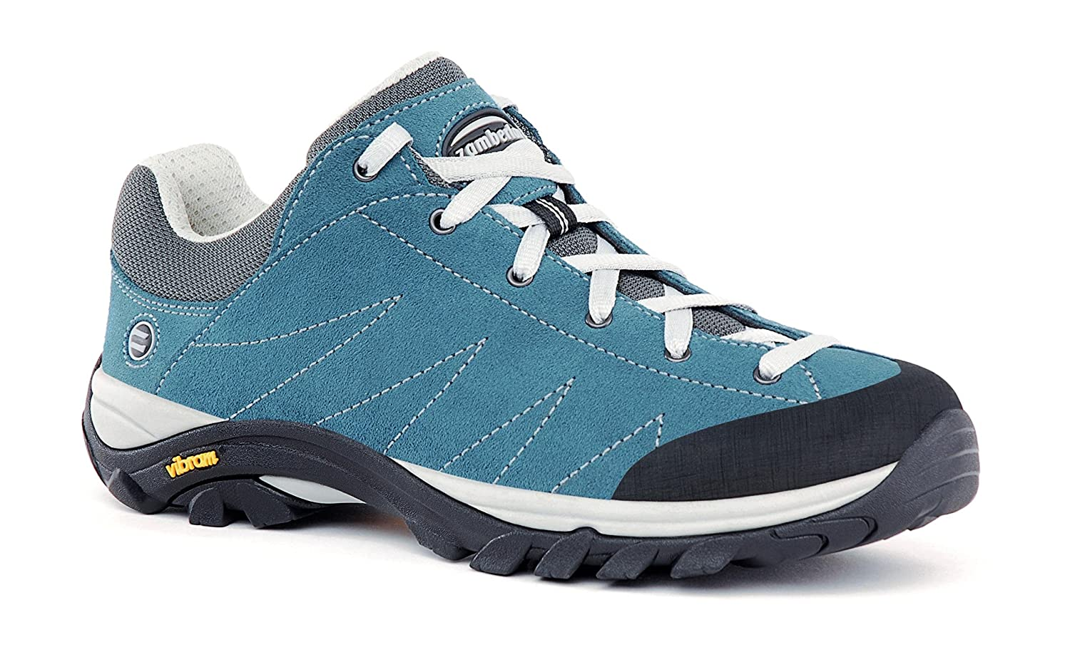 Zamberlan Women's 103 Hike LITE RR Leather Hiking Shoes B01IXVOSI2 11 B(M) US|Octane