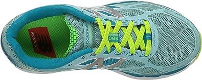 New Balance W880 D V5 Zapatillas de Running de Lona para